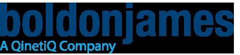 Logo Boldon James