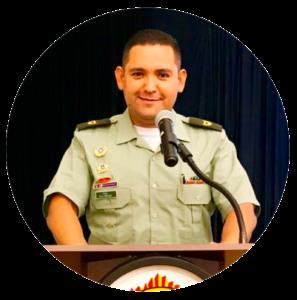Mayor Felix Miranda